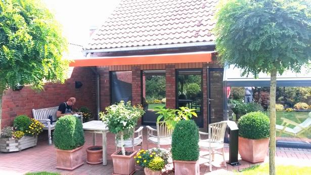 Balkon Terrassen Ideen