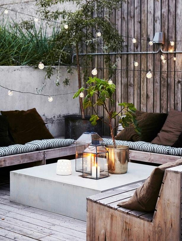 Ideen Kleine Terrasse