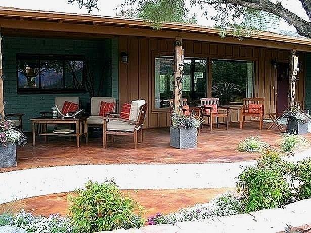 Reihenhaus terrasse gestalten for Terrasse gunstig gestalten