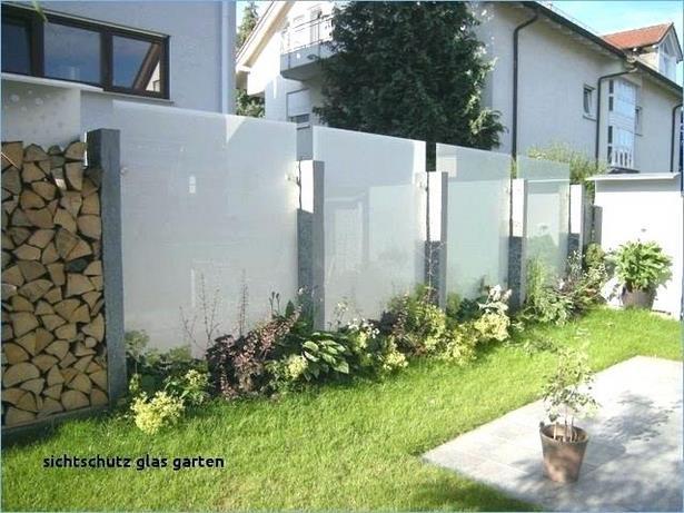 Reihenhaus Terrassengestaltung