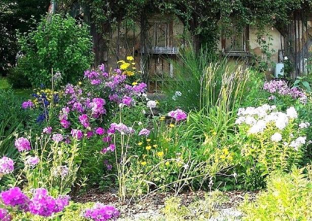 Garten englisch gestalten