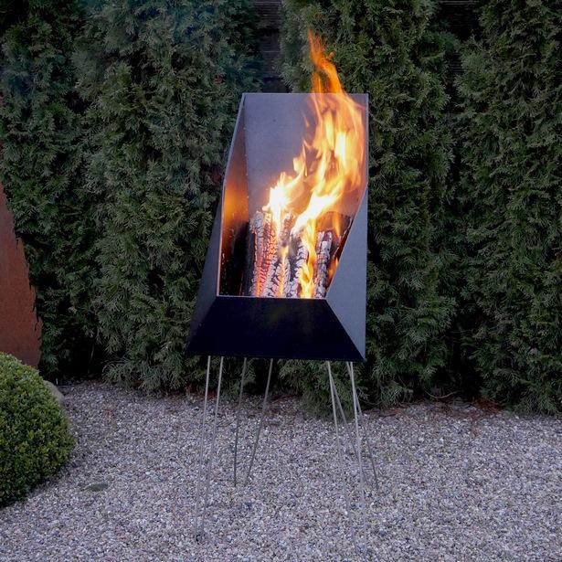 Perfekt Feuerschale Selber Bauen Bestand An Wohndesign Design
