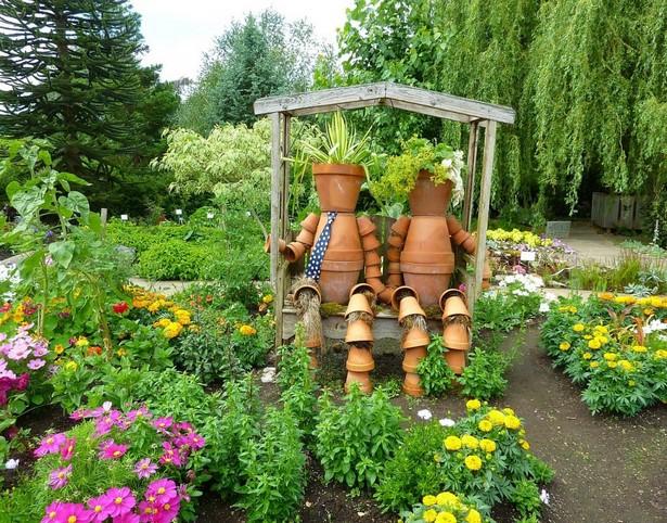 Ideen Für Den Garten Zum Selbermachen