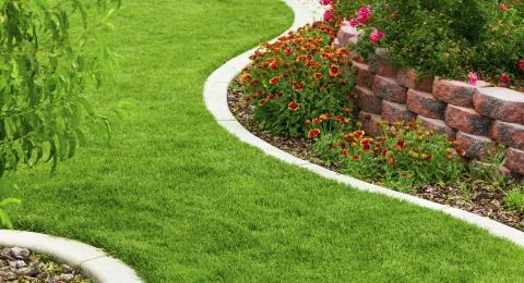 Bilder gartengestaltung for Gartengestaltung ideen beispiele