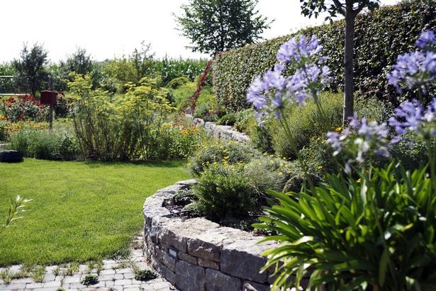 Bilder Von Schönen Gärten