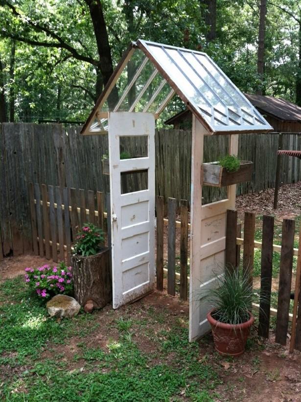 Garten Diy Ideen