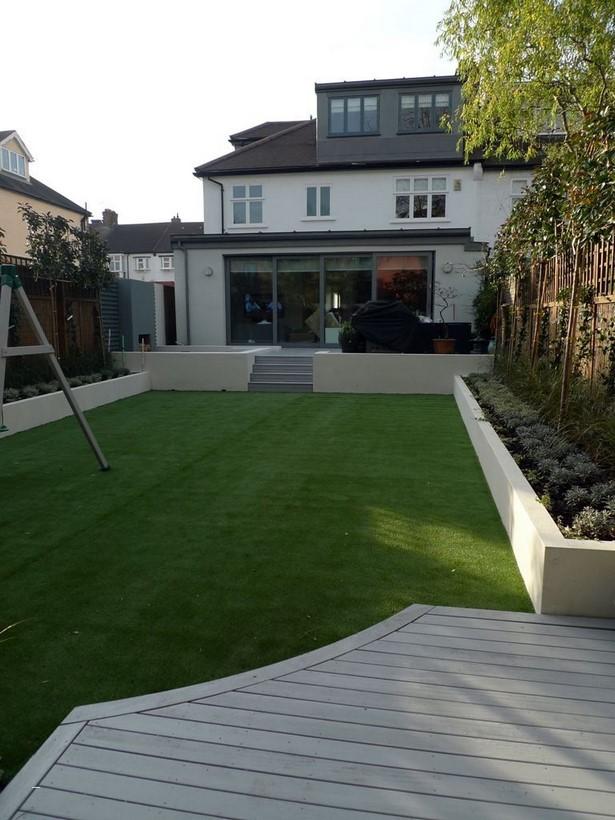 Garten ideen modern