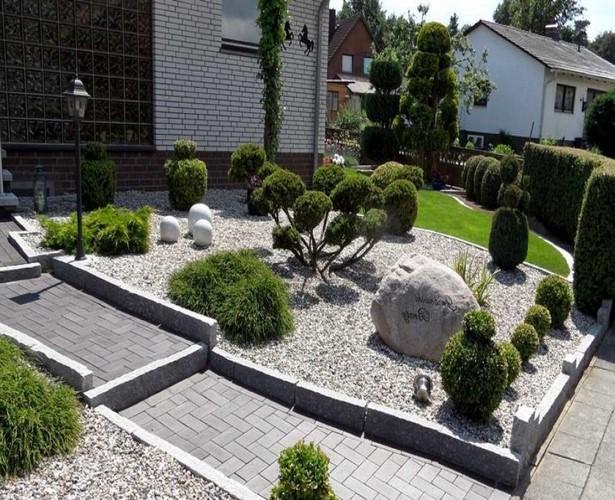 Garten Mit Pflanzen Gestalten