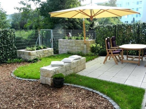Gartengestaltung bilder kleiner garten for Gartengestaltung klein