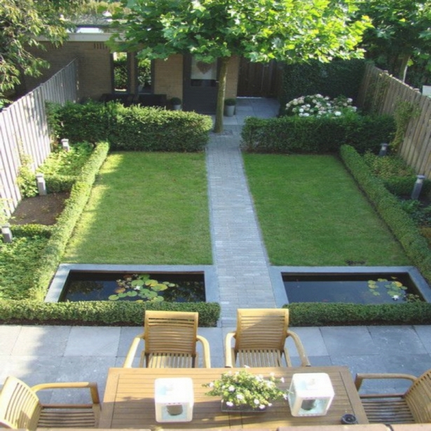 Gartengestaltung ideen f r kleine g rten for Gartengestaltung klein