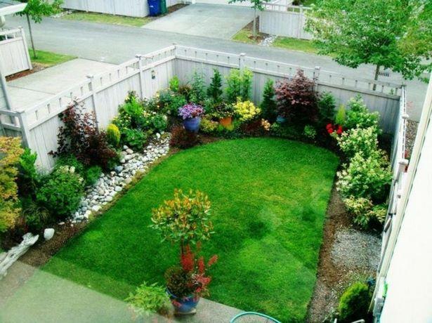 Gartengestaltung Kleingarten