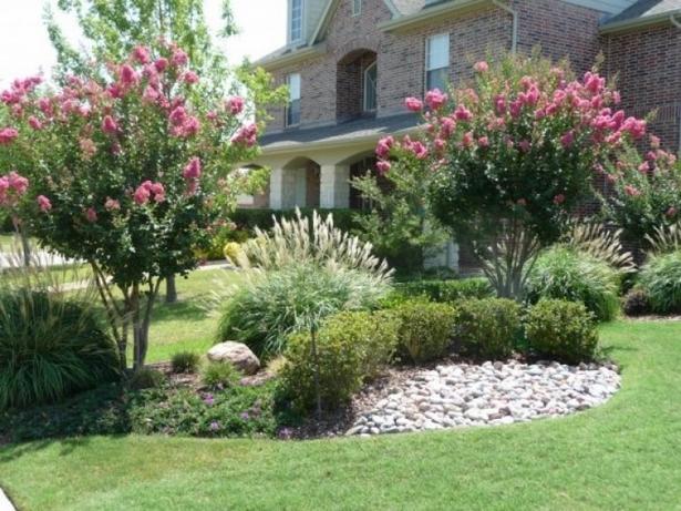 Gartengestaltung Vor Dem Haus
