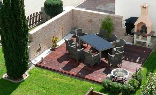 grillplatz garten ideen. Black Bedroom Furniture Sets. Home Design Ideas