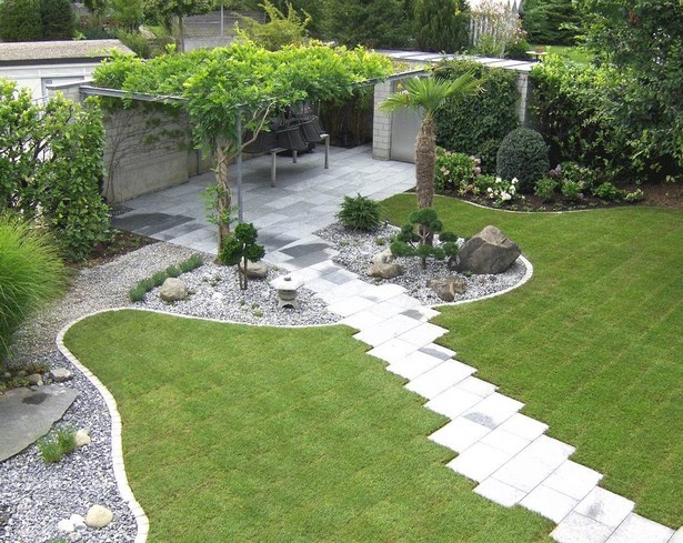 Ideen Garten Anlegen