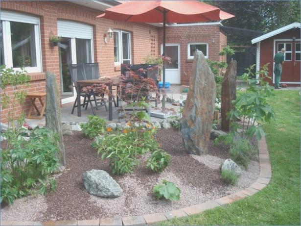 Ideen Zur Gartengestaltung Und Umgestaltung