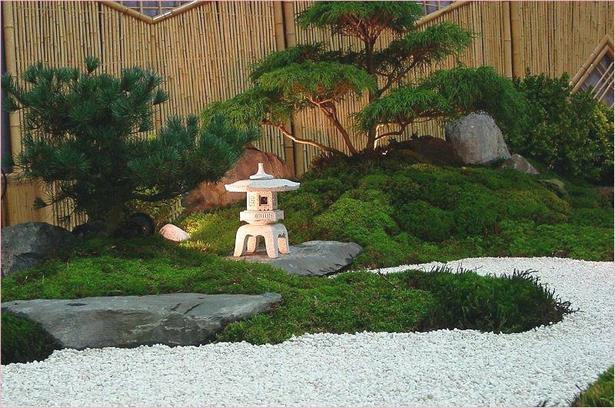 Japanischer Garten Gestalten
