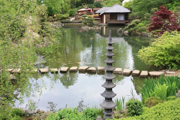Kaiserslautern Garten