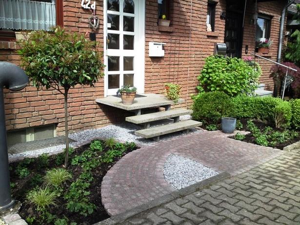 kleiner vorgarten