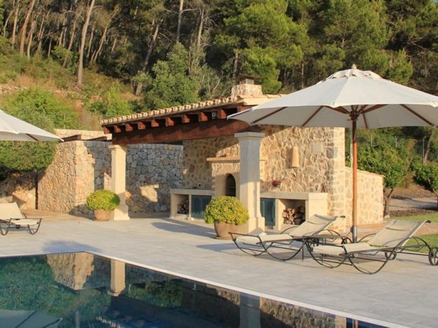 Mediterrane Garten Gestalten