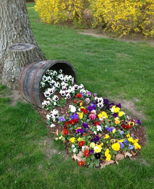 Schöne Ideen Für Den Garten