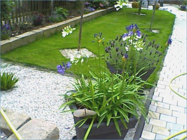 Wie Gestalte Ich Meinen Garten