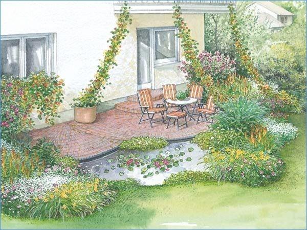 wie kann ich meinen vorgarten gestalten. Black Bedroom Furniture Sets. Home Design Ideas