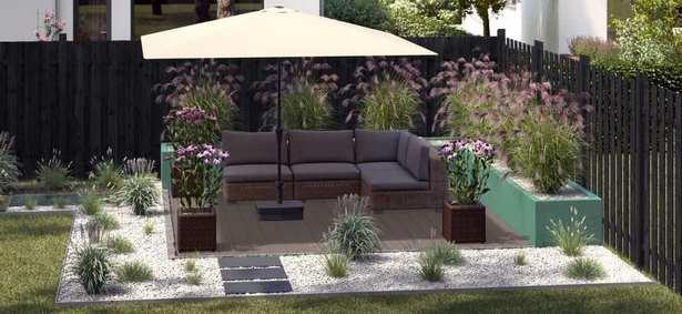 Inspirierend Moderne Gartendeko Sammlung Von Wohndesign Stil