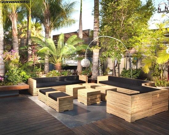 Design terrasse
