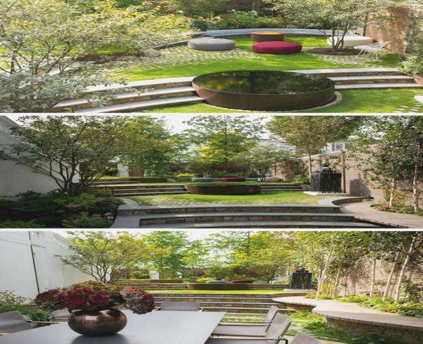 Terrasse klein gestalten for Terrassen gestaltungsmoglichkeiten