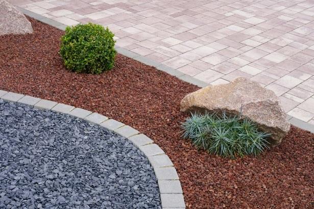 Ideen Fur Gartengestaltung Mit Steinen
