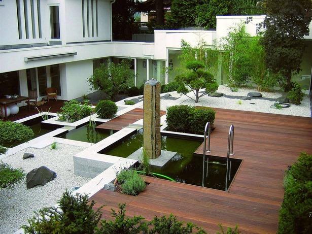 Ideen Fur Kleine Garten Bilder