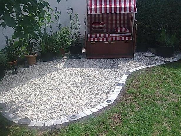 Ideen Fur Strandkorb Im Garten