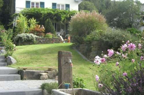 Garten Ideen Selber Machen
