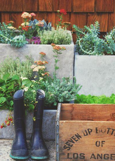 Gartendeko Selbst Gestalten