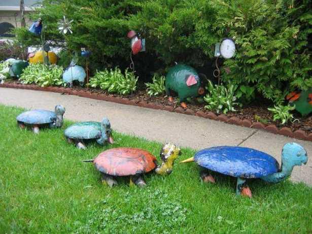Ideen Für Den Garten Selber Machen
