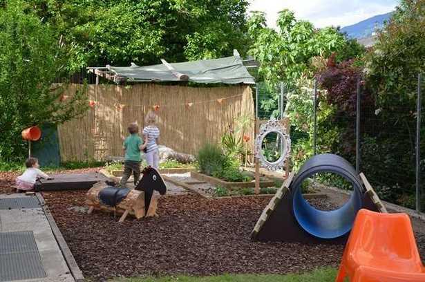 Ideen Garten Kinder