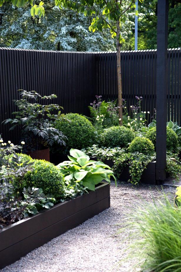 Kleine Sitzecke Garten Gestalten