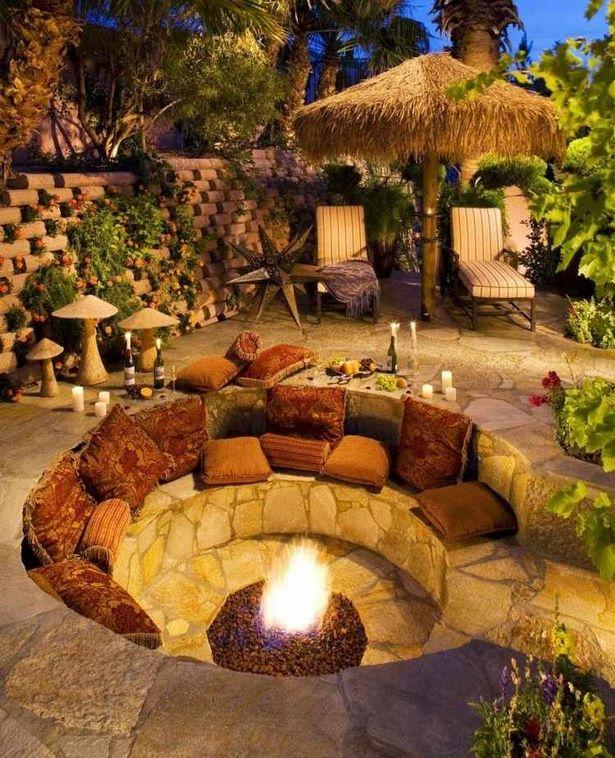 sitzplatz ideen. Black Bedroom Furniture Sets. Home Design Ideas