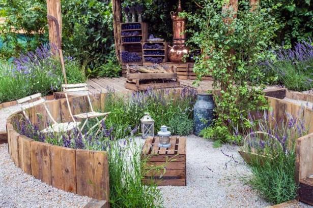 Garten Gunstig Selbst Gestalten