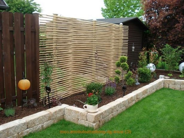 Gartenideen 2019 for Gartengestaltung zum nachbarn