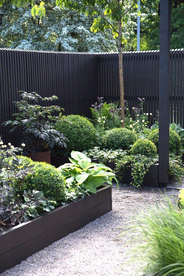 Gestaltung Terrasse Ideen
