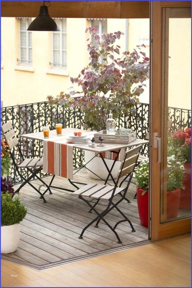 Ideen Fur Den Balkon