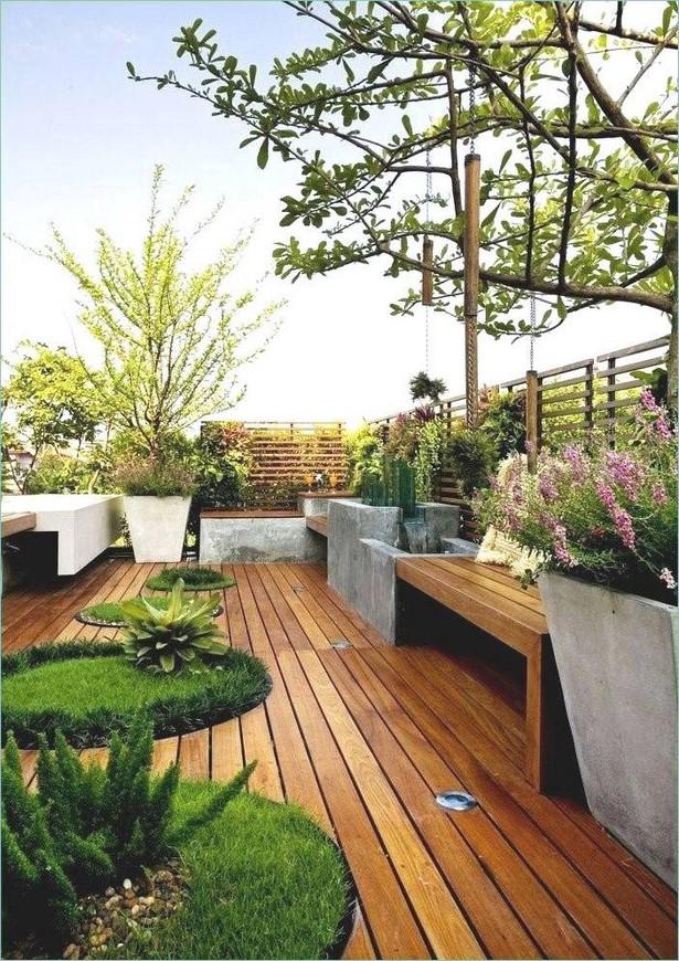 Ideen Fur Terrassenboden