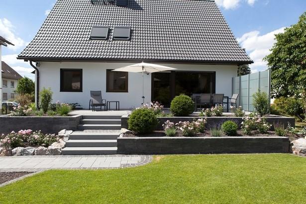 Ideen terrasse for Terrasse gestalten ideen