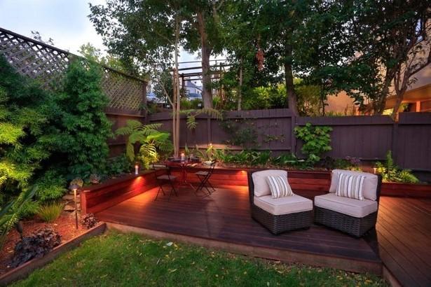 Terrasse Anlegen Ideen