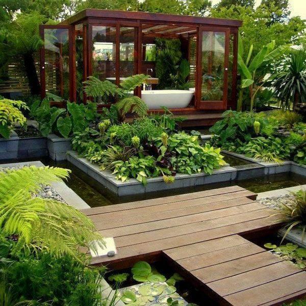 Terrassen Vorschläge