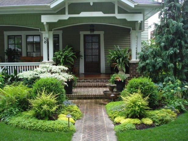 Vorgarten gestalten nordseite for Gartengestaltung nordseite
