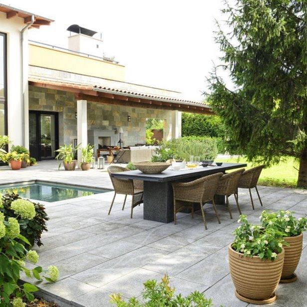 Vorschlage Terrassengestaltung