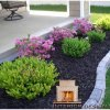 Picture of landscaping ideas for front house
