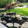 Simple front of house landscaping ideas
